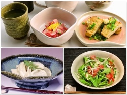 萩焼(伝統的工芸品)鉢類のイメージ