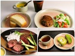 萩焼(伝統的工芸品)皿類のイメージ