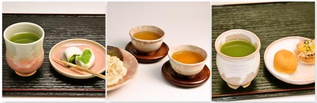 萩焼(伝統的工芸品)茶器のイメージ