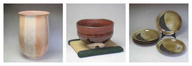 2011年第34回山口伝統工芸展
