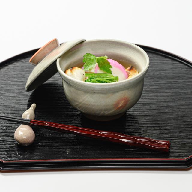 萩焼(伝統的工芸品)碗類のイメージ